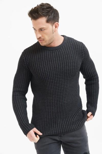 True Prodigy - Pullover Joshua