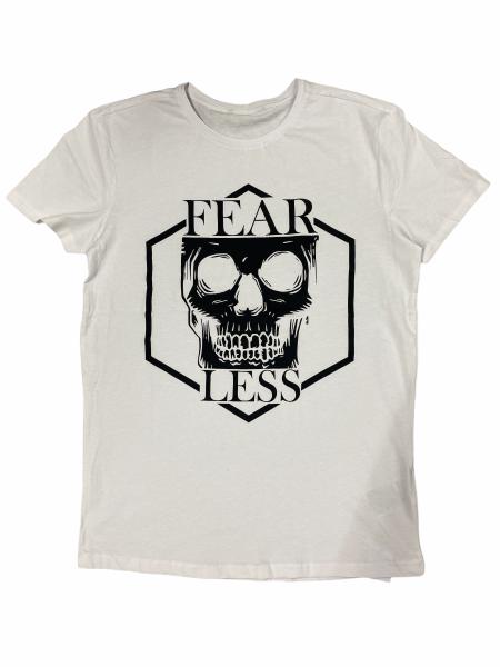 T Shirt - Fearless