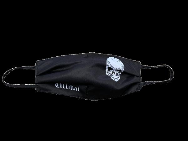 Ullikat - Gesichtsmaske Ullikat Skull