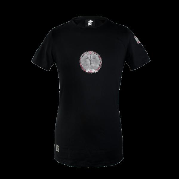 La Ves Veni - Shirt Nero