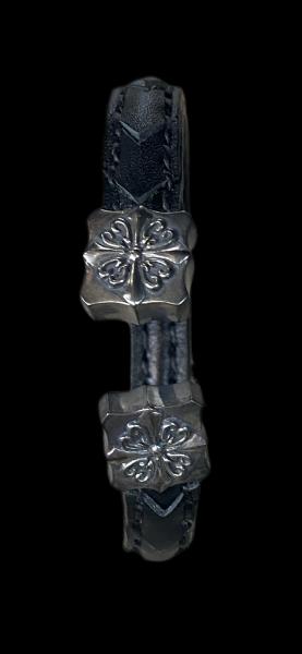 Armspange Sterlingsilver Kreuz