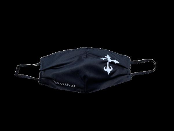 Ullikat - Gesichtsmaske Ullikat Kreuz